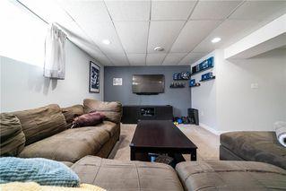 Photo 27: 22 John Pelland Road in Winnipeg: Sage Creek Residential for sale (2K)  : MLS®# 202005964
