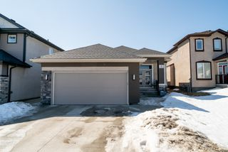 Photo 2: 22 John Pelland Road in Winnipeg: Sage Creek Residential for sale (2K)  : MLS®# 202005964
