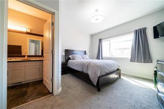 Photo 15: 22 John Pelland Road in Winnipeg: Sage Creek Residential for sale (2K)  : MLS®# 202005964