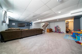 Photo 33: 22 John Pelland Road in Winnipeg: Sage Creek Residential for sale (2K)  : MLS®# 202005964