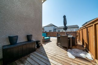 Photo 48: 22 John Pelland Road in Winnipeg: Sage Creek Residential for sale (2K)  : MLS®# 202005964