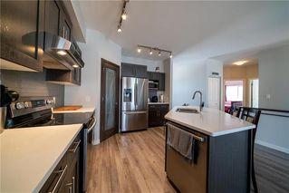 Photo 8: 22 John Pelland Road in Winnipeg: Sage Creek Residential for sale (2K)  : MLS®# 202005964