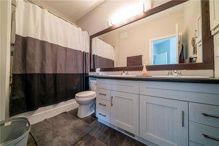 Photo 19: 22 John Pelland Road in Winnipeg: Sage Creek Residential for sale (2K)  : MLS®# 202005964