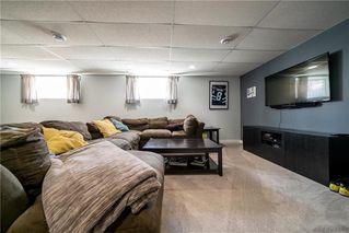 Photo 29: 22 John Pelland Road in Winnipeg: Sage Creek Residential for sale (2K)  : MLS®# 202005964