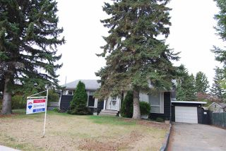 Photo 1: 8604 142 Street NW in Edmonton: Zone 10 House for sale : MLS®# E4192756