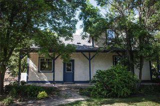 Photo 1: 145 ROAD 30 Road in Rosenort: R17 Residential for sale : MLS®# 202003899