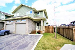 Photo 2: 101 115 Shepherd Crescent in Saskatoon: Willowgrove Residential for sale : MLS®# SK808540