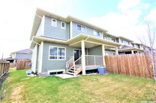 Photo 23: 101 115 Shepherd Crescent in Saskatoon: Willowgrove Residential for sale : MLS®# SK808540