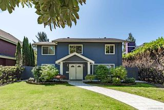 Main Photo: 2028 W 43RD Avenue in Vancouver: Kerrisdale House for sale (Vancouver West)  : MLS®# R2459040