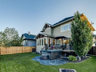 Photo 44: 300 SUNSET Heights: Crossfield Detached for sale : MLS®# A1010820