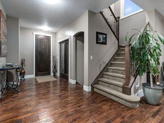 Photo 2: 300 SUNSET Heights: Crossfield Detached for sale : MLS®# A1010820