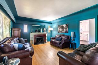 Photo 19: 523 HOLLAND Street in New Westminster: Uptown NW House for sale : MLS®# R2482408