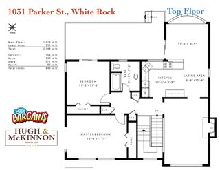 Photo 4: 1031 PARKER Street: White Rock House for sale (South Surrey White Rock)  : MLS®# R2488123