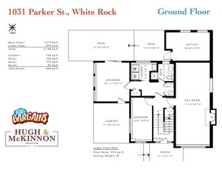 Photo 5: 1031 PARKER Street: White Rock House for sale (South Surrey White Rock)  : MLS®# R2488123