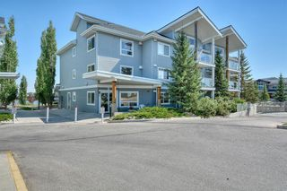 Photo 4: 107 380 Marina Drive: Chestermere Apartment for sale : MLS®# A1028134