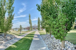 Photo 42: 107 380 Marina Drive: Chestermere Apartment for sale : MLS®# A1028134