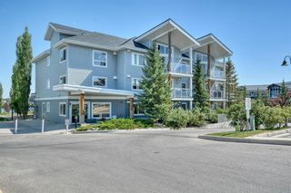 Photo 2: 107 380 Marina Drive: Chestermere Apartment for sale : MLS®# A1028134