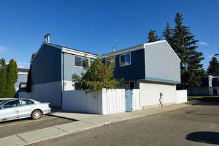 Photo 3: 109 14707 53 Avenue in Edmonton: Zone 14 Townhouse for sale : MLS®# E4213215