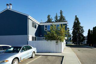 Photo 4: 109 14707 53 Avenue in Edmonton: Zone 14 Townhouse for sale : MLS®# E4213215