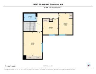 Photo 29: 109 14707 53 Avenue in Edmonton: Zone 14 Townhouse for sale : MLS®# E4213215
