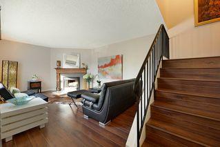 Photo 15: 109 14707 53 Avenue in Edmonton: Zone 14 Townhouse for sale : MLS®# E4213215