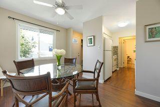 Photo 9: 109 14707 53 Avenue in Edmonton: Zone 14 Townhouse for sale : MLS®# E4213215