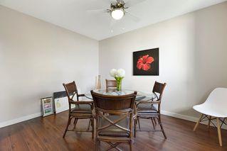 Photo 7: 109 14707 53 Avenue in Edmonton: Zone 14 Townhouse for sale : MLS®# E4213215