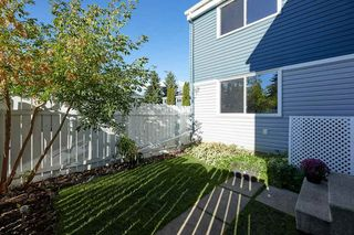 Photo 2: 109 14707 53 Avenue in Edmonton: Zone 14 Townhouse for sale : MLS®# E4213215
