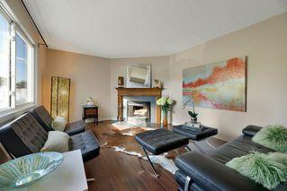 Photo 16: 109 14707 53 Avenue in Edmonton: Zone 14 Townhouse for sale : MLS®# E4213215