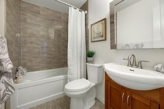 Photo 24: 109 14707 53 Avenue in Edmonton: Zone 14 Townhouse for sale : MLS®# E4213215