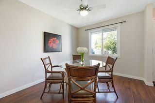 Photo 8: 109 14707 53 Avenue in Edmonton: Zone 14 Townhouse for sale : MLS®# E4213215