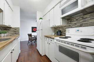 Photo 12: 109 14707 53 Avenue in Edmonton: Zone 14 Townhouse for sale : MLS®# E4213215