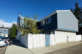 Photo 5: 109 14707 53 Avenue in Edmonton: Zone 14 Townhouse for sale : MLS®# E4213215