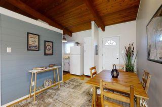 Photo 8: 14614 118 Street in Edmonton: Zone 27 House Half Duplex for sale : MLS®# E4214133