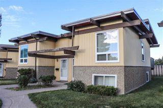 Photo 1: 14614 118 Street in Edmonton: Zone 27 House Half Duplex for sale : MLS®# E4214133