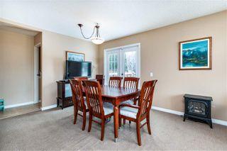Photo 8: 35 HAYTHORNE Crescent: Sherwood Park House for sale : MLS®# E4207962