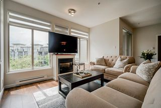 "Photo 1: 332 15380 102A Avenue in Surrey: Guildford Condo for sale in ""CHARLTON PARK"" (North Surrey)  : MLS®# R2503184"