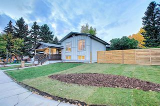 Photo 2: 1640 31 Avenue NW in Calgary: Collingwood Detached for sale : MLS®# A1037540