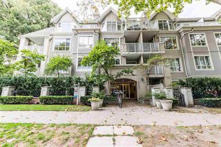 "Photo 1: 305 2755 MAPLE Street in Vancouver: Kitsilano Condo for sale in ""Davenport"" (Vancouver West)  : MLS®# R2508846"