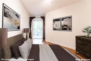 "Photo 9: 305 2755 MAPLE Street in Vancouver: Kitsilano Condo for sale in ""Davenport"" (Vancouver West)  : MLS®# R2508846"