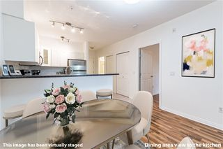 "Photo 6: 305 2755 MAPLE Street in Vancouver: Kitsilano Condo for sale in ""Davenport"" (Vancouver West)  : MLS®# R2508846"