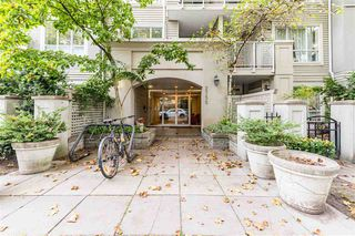 "Photo 15: 305 2755 MAPLE Street in Vancouver: Kitsilano Condo for sale in ""Davenport"" (Vancouver West)  : MLS®# R2508846"
