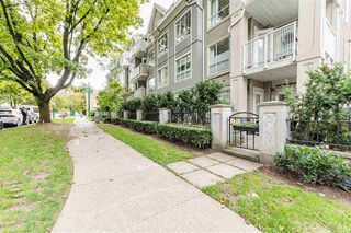 "Photo 14: 305 2755 MAPLE Street in Vancouver: Kitsilano Condo for sale in ""Davenport"" (Vancouver West)  : MLS®# R2508846"