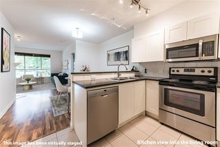 "Photo 4: 305 2755 MAPLE Street in Vancouver: Kitsilano Condo for sale in ""Davenport"" (Vancouver West)  : MLS®# R2508846"