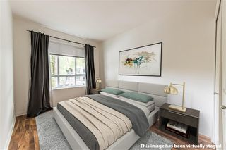 "Photo 12: 305 2755 MAPLE Street in Vancouver: Kitsilano Condo for sale in ""Davenport"" (Vancouver West)  : MLS®# R2508846"