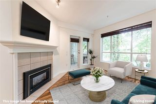 "Photo 7: 305 2755 MAPLE Street in Vancouver: Kitsilano Condo for sale in ""Davenport"" (Vancouver West)  : MLS®# R2508846"