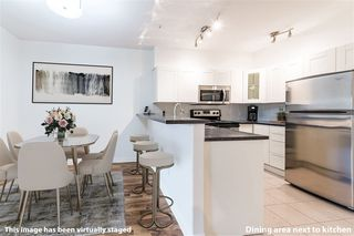 "Photo 5: 305 2755 MAPLE Street in Vancouver: Kitsilano Condo for sale in ""Davenport"" (Vancouver West)  : MLS®# R2508846"