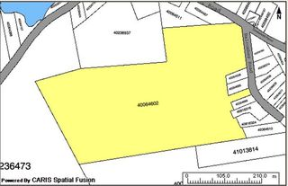 Photo 1: 19 Balcombes Road in Bayside: 40-Timberlea, Prospect, St. Margaret`S Bay Vacant Land for sale (Halifax-Dartmouth)  : MLS®# 202023468