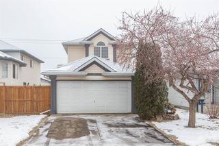 Photo 1: 30 Harvest Rose Circle NE in Calgary: Harvest Hills Detached for sale : MLS®# A1050216