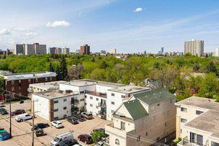 Photo 32: 507 10728 82 Avenue in Edmonton: Zone 15 Condo for sale : MLS®# E4222061